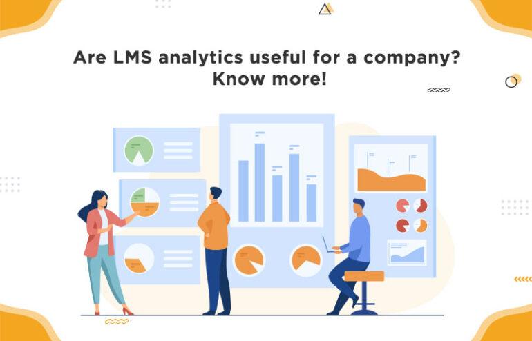 LMS analytics