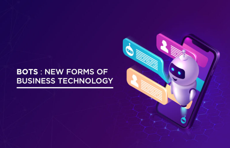chatbots in businesses