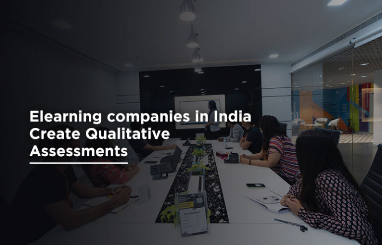 elearning companies in India