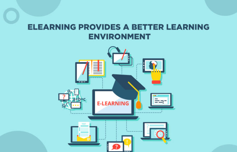 elearning is a better technology than traditional learning