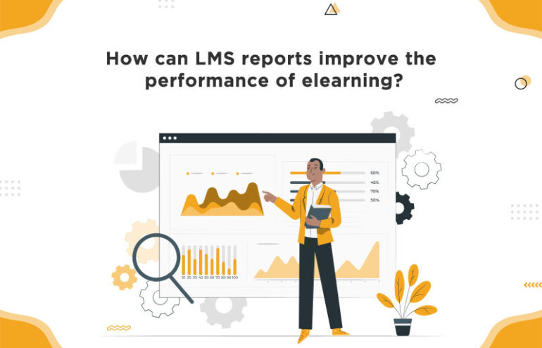 LMS reports