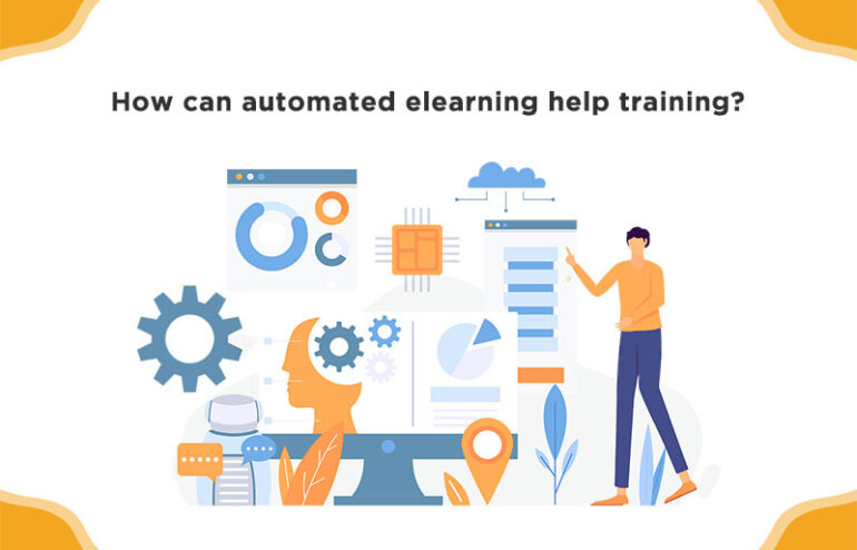 automation in elearning