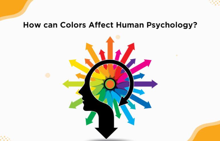 colours affect humans