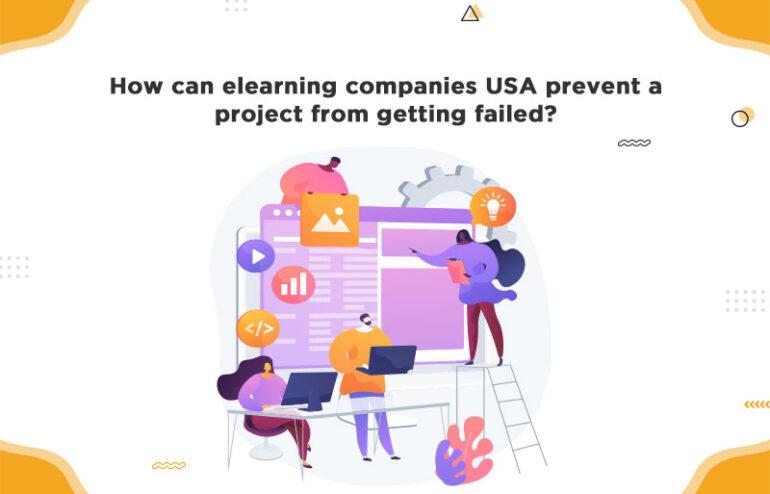elearning companies USA