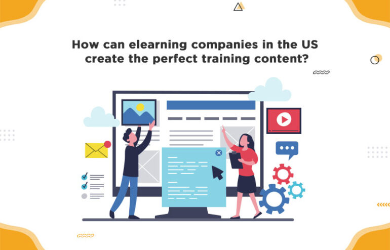 elearning companies in the US