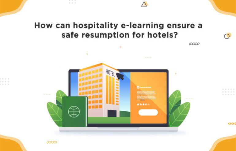hospitality e-learning