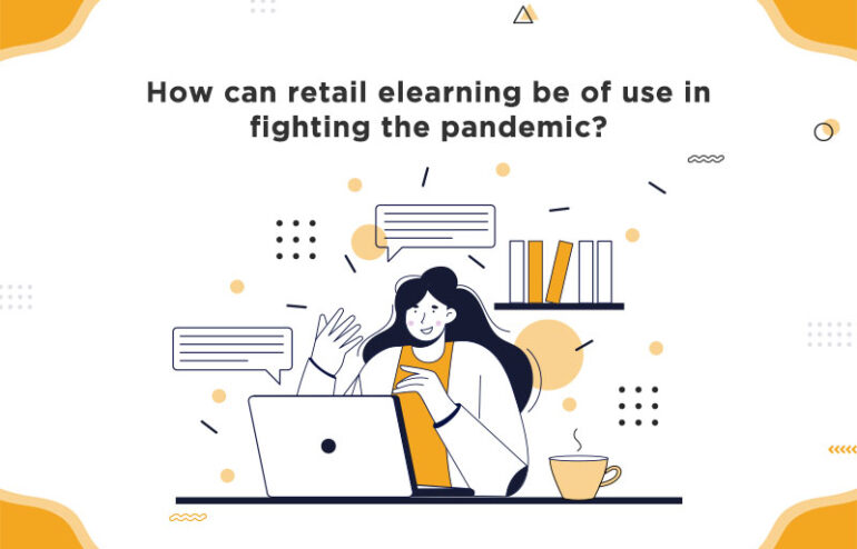 Retail elearning
