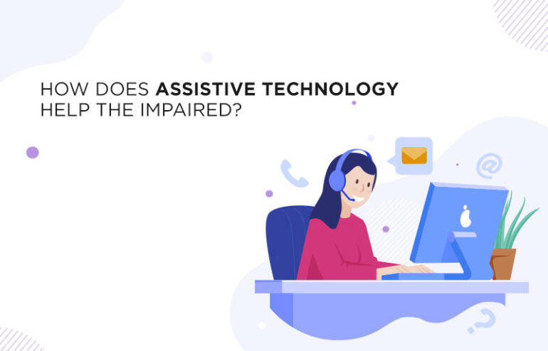 Assistive Technology in elearning