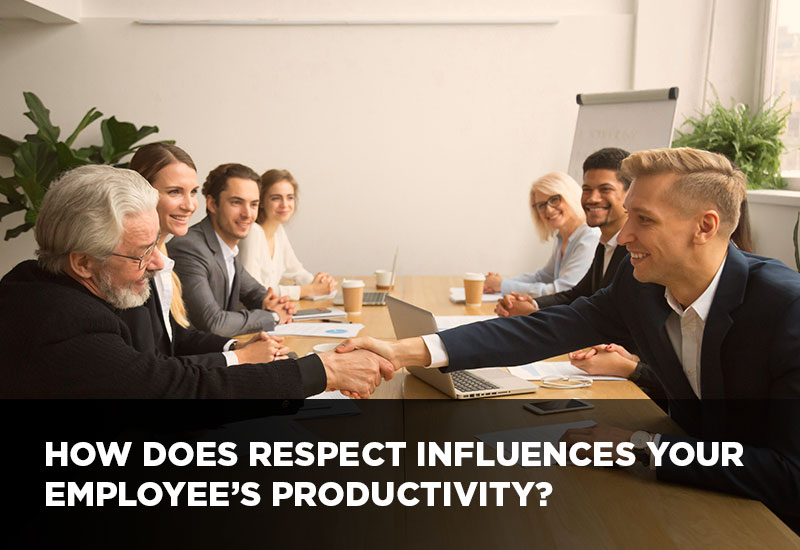 respect at workplace