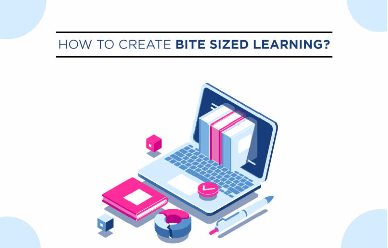 bite sized learning