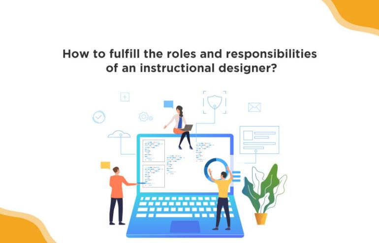 instructional designer
