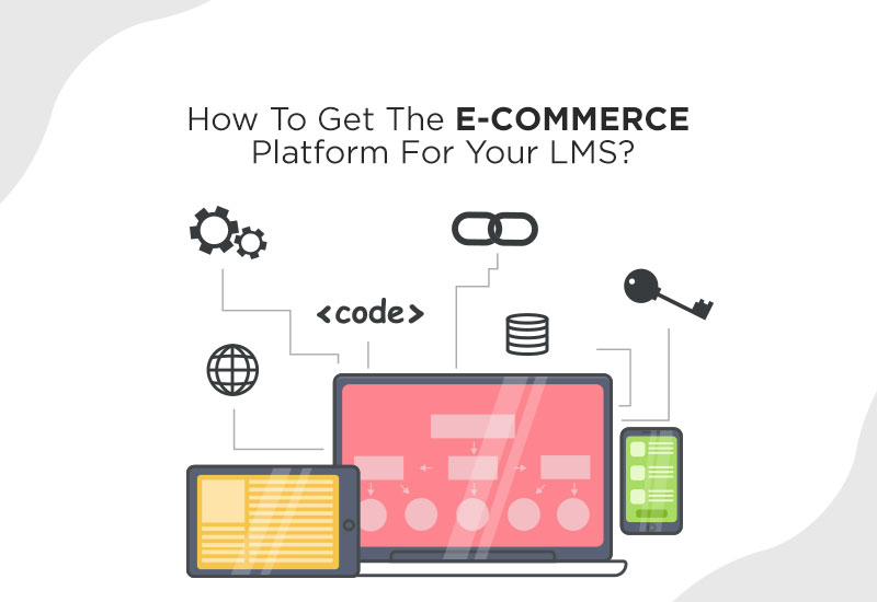 Ecommerce for LMS