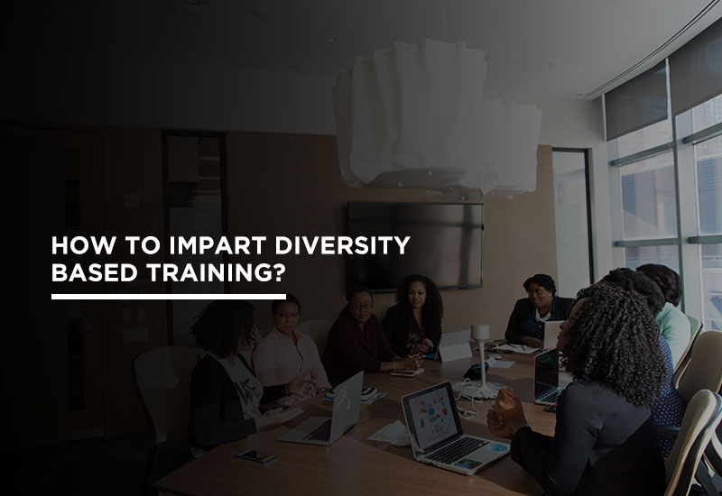 Diversity based training