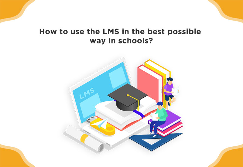 LMS companies in USA