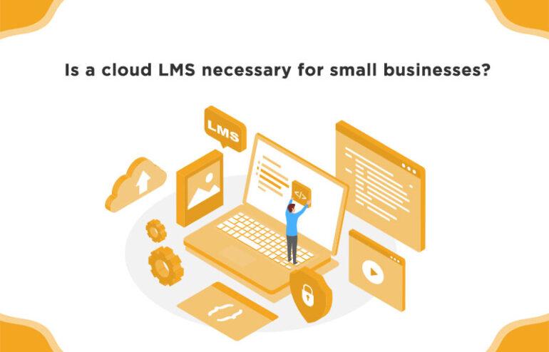 cloud LMS
