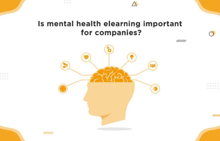 mental health elearning