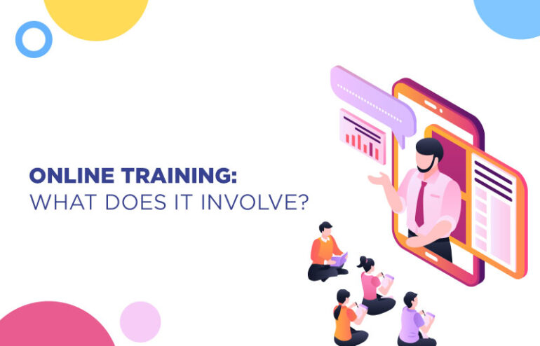 online training and its features