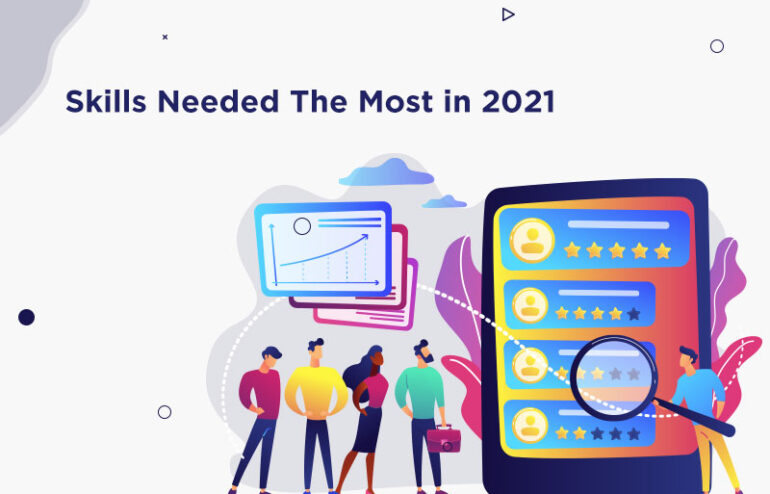 skills required in 2021