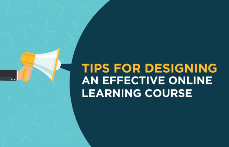 how to make online learning more effective