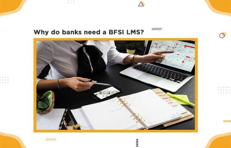 BFSI LMS