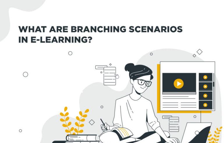 branching scenarios in elearning