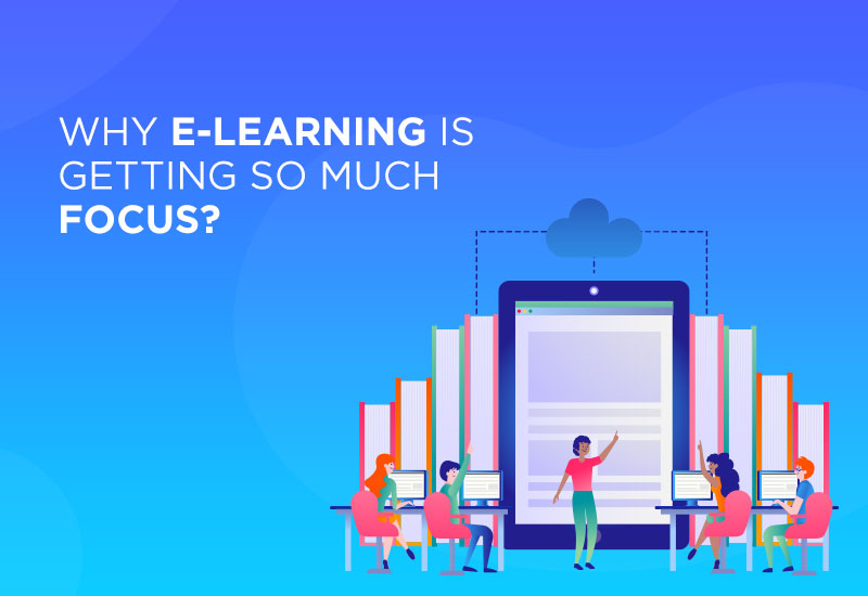 elearning in focus