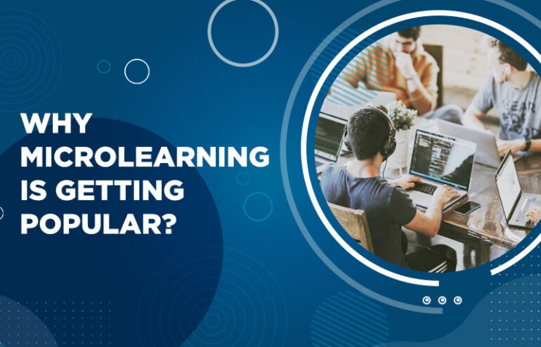 microlearning getting popular