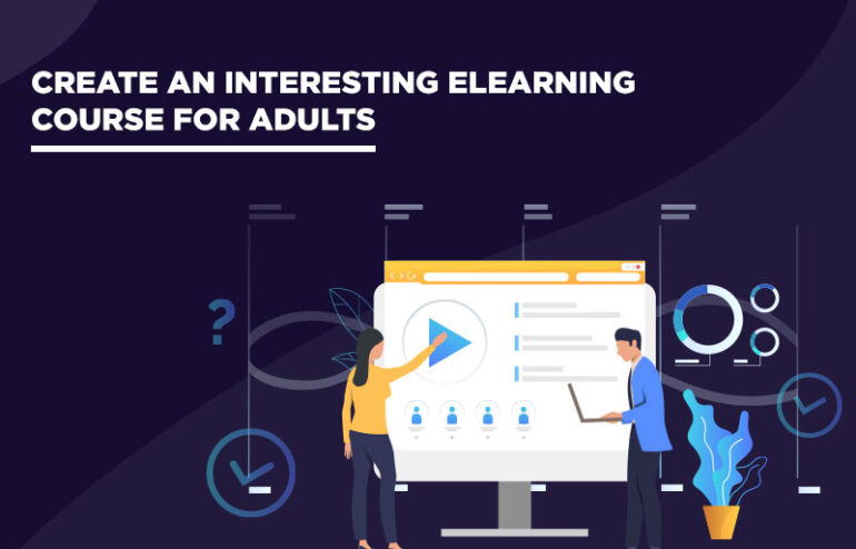 interesting elearning for adults