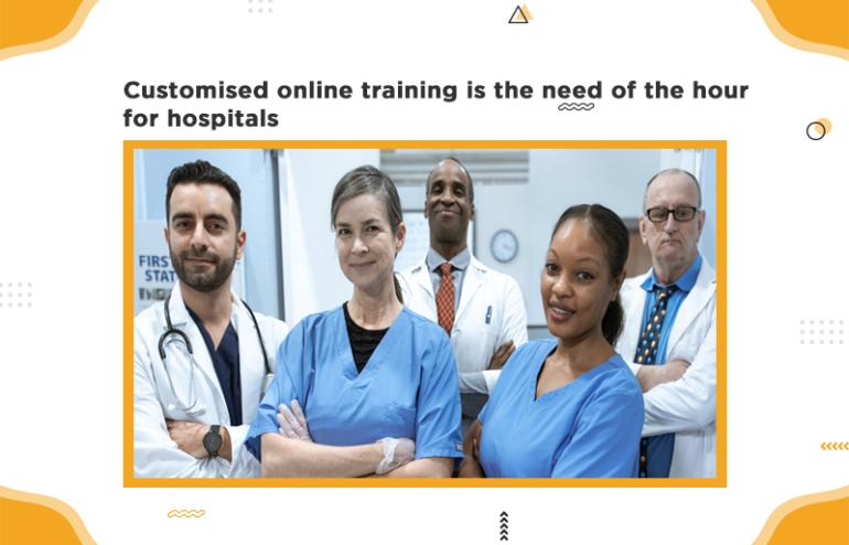 customized online training