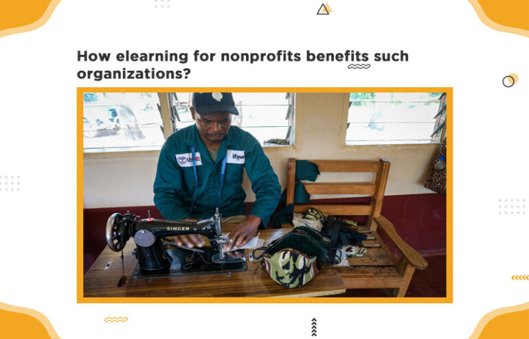 elearning for nonprofits