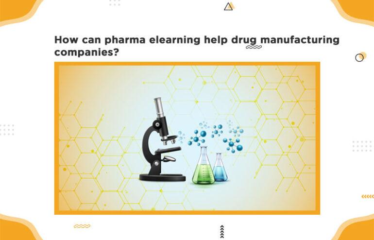 Pharma elearning
