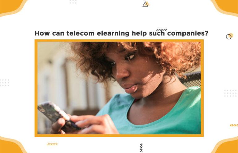 telecom elearning