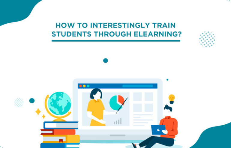 how to elearning interesting for students