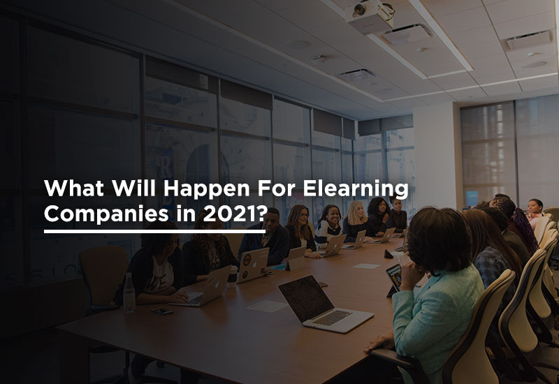 future of elearning companies