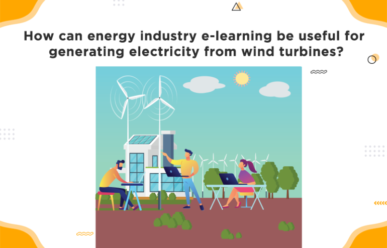energy industry e-learning